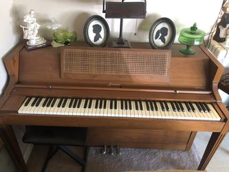 Acrsonic Piano Built By Baldwin for Sale in Gilroy, CA