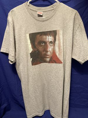 Supreme Scarface tee for Sale in Mansfield, TX