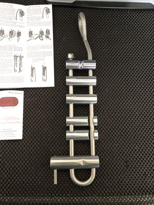 Repelling ladder r a c k for Sale in Albuquerque, NM