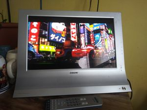 "Sony 17"" TV for Sale in Fond du Lac, WI"