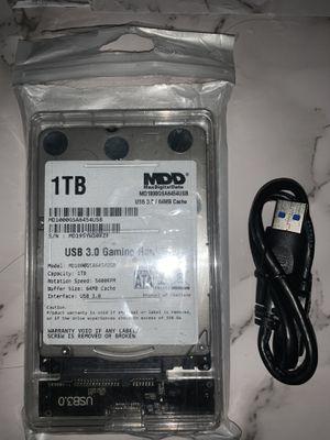 Hard drive for Sale in Sacramento, CA