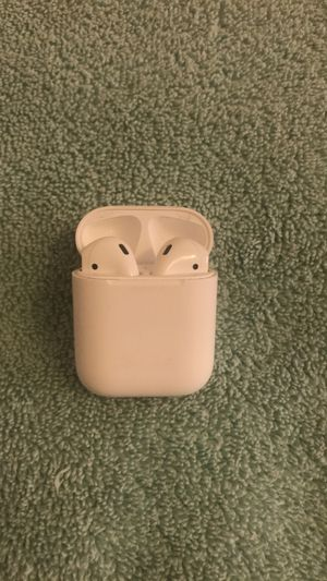 Apple AirPods for Sale in Mesa, AZ