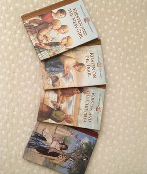 American Girl short stories collection for Sale in Fort Lauderdale, FL