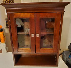 Medicine / Storage Display Cabinet for Sale in Phoenix, AZ