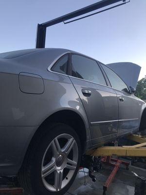 2007 Audi A4 Quattro parts only for Sale in Rialto, CA