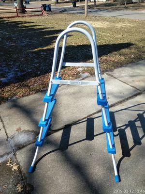 Pool ladder for Sale in Garden City, MI