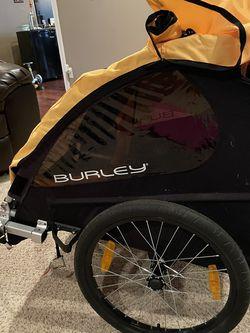 Burley Bee Bike Trailer for Sale in McDonough,  GA