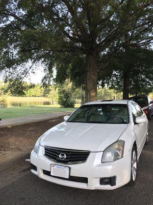Nissan Maxima 2008 for Sale in Richmond, VA