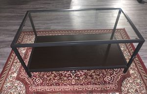 small table for center of room for Sale in Charlotte, NC