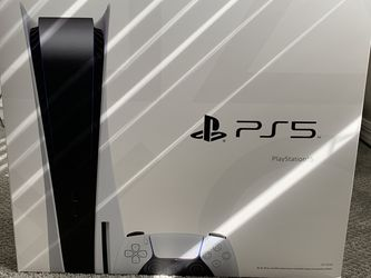 PS5 Disc Edition for Sale in Kissimmee,  FL