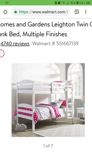 Bunk beds for Sale in Pittsburgh, PA