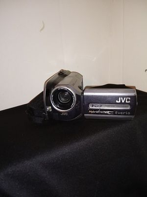 JVC Hybird Everio Camcorder for Sale in Arnold, MO