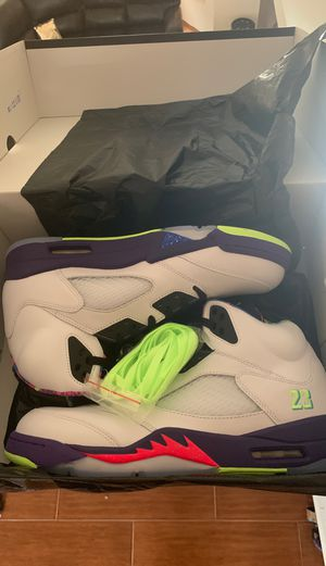 Air Jordan alternate bel air for Sale in Fort Bliss, TX