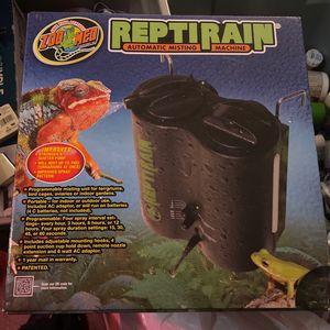 Reptirain for Sale in Detroit, MI