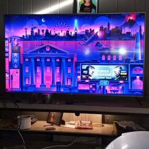 65inch Jvc Chromecast for Sale in Conestoga, PA