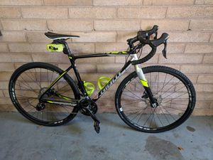 Gently Used Men's Cyclocross Bike and Accessories for Sale in Salt Lake City, UT