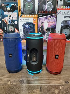 Bocina Nueva Bluetooth Portable🎁 💥SUPER SPECIAL💥 Crystal Clear Sound 🔊 Rechargeable 🔋 +++ USB/ AUX PORT / MICRO SD for Sale in Los Angeles, CA