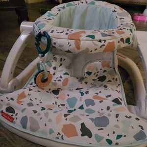 Fisher Price Sit Me Up Chair for Sale in Glendale, AZ