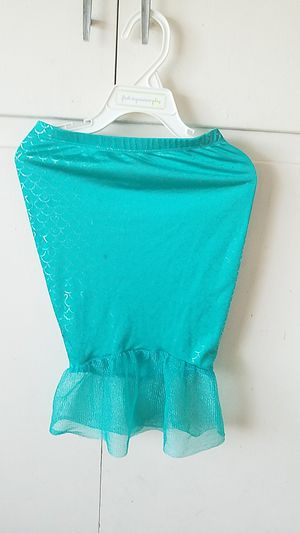 Mermaid skirt size 18 months for Sale in South Gate, CA