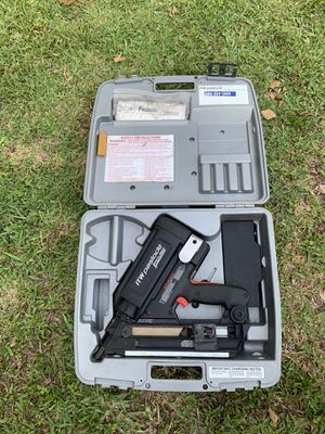 Nail Gun ITW Paslode Impulse for Sale in Plantation, FL