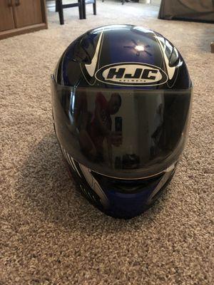 HJC Motorcycle helmet, size XL for Sale in Austin, TX