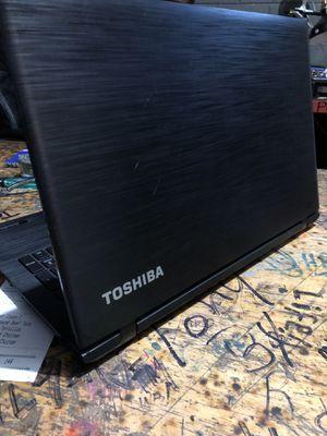 Toshiba laptop for Sale in Stone Mountain, GA
