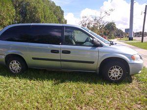 2006 Dodge Grand Caravan SE, Excellent Condition for Sale in Orlando, FL