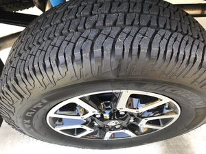 Michelin tires for Sale in Fresno, CA