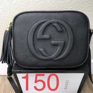 Gucci Soho handbag purse bag for Sale in Renton, WA