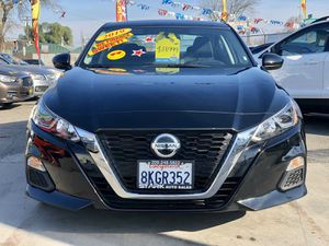 2019 Nissan Altima Clean Title Low Price Guarantee $17999 for Sale in Byron, CA