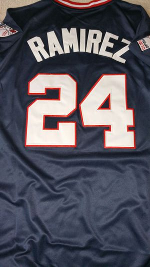 Baseball jersey for Sale in Chantilly, VA