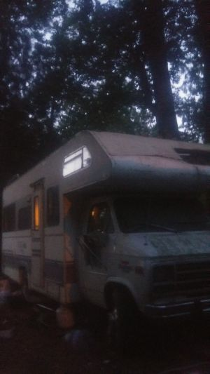 1995 TIOGA 23 FOOT MOTORHOME for Sale in Marysville, WA