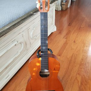 Classical Guitar - Hand Made - Student Left Handed for Sale in Weston, FL