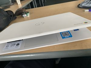 Hp chrome book for Sale in Gastonia, NC