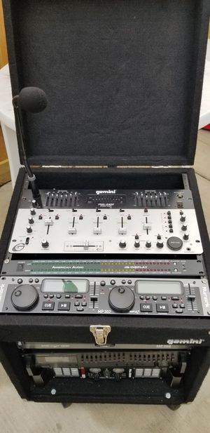 DJ Equipment for Sale in Detroit, MI