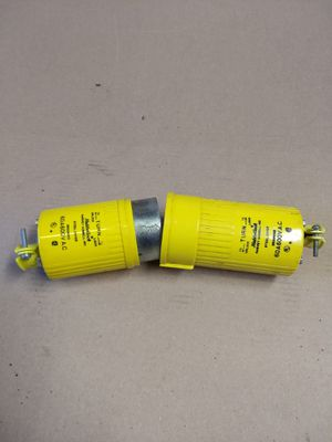 Electrical plug and receptical for Sale in Spring Hill, FL