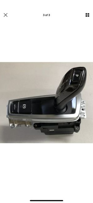 2011 bmw 750i shifter assembly for Sale in Hollywood, FL