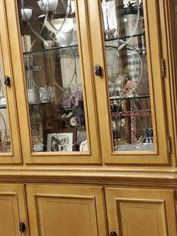 China Cabinet Obo for Sale in San Dimas,  CA
