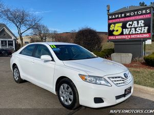 2011 Toyota Camry LE for Sale in Naperville, IL