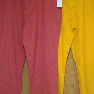 Men's 38/32 dress slacks pants club room Lot of 2 pants for Sale in Huttonsville, WV