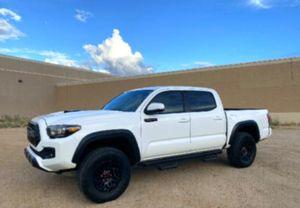 2017 Toyota Tacoma Aluminum Wheels for Sale in Wichita, KS