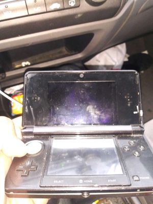 Nintendo 3DS for Sale in Dracut, MA