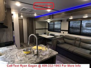 NEW 2020 Crossroads Zinger 290KB 2 Bedroom Travel Trailer $219/mo FINANCING AVAILABLE for Sale in Alvin, TX