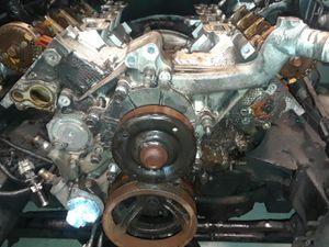 2002 Jeep 4.7 V8 parts for Sale in Auburn, WA
