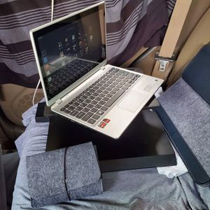 This is my best laptop acer touchscreen 4GB RAM 500GB with anti virus system installed brand new sleeve leather case with case charger $650 for Sale in Buena Park, CA