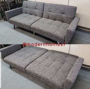 sofa bed sleeper couch futon for Sale in Rancho Cucamonga, CA