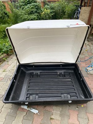 Road Rider Cargo Box for Sale in Anchorage, AK