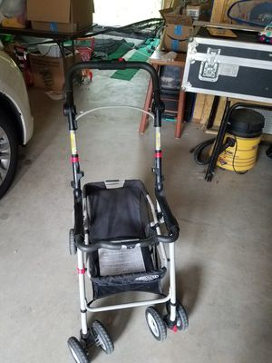 Graco Car Seat Stroller for Sale in Manakin-Sabot, VA