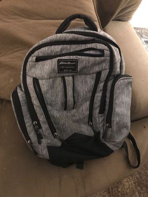Eddie Bauer diaper backpack for Sale in Benbrook, TX