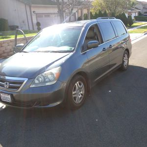 2006 Honda Odyssey EX for Sale in Corona, CA